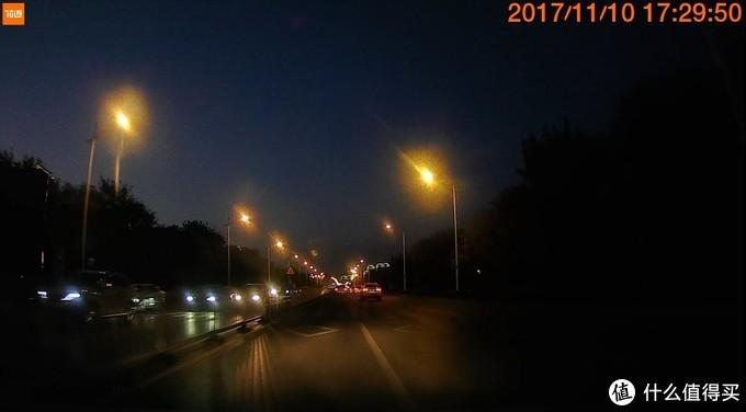 记录沿途风景-70迈智能行车记录仪评测