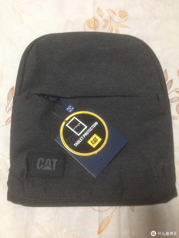 CAT 卡特彼勒 女士双肩包 晒单