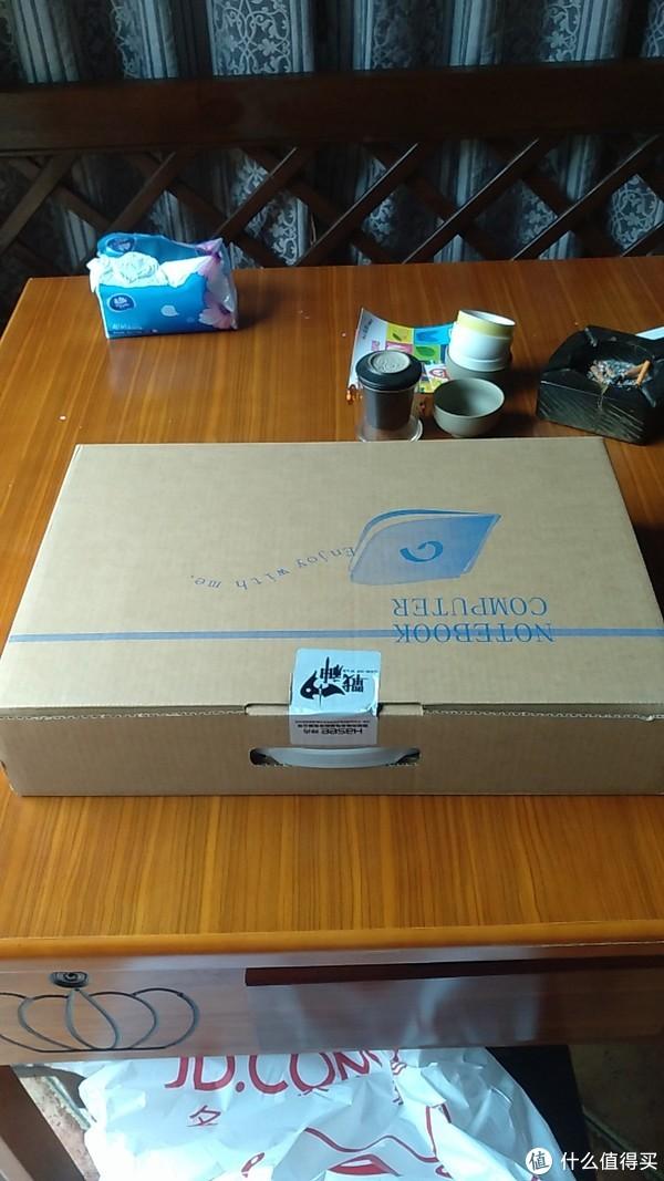 #原创新人#Shinelon 炫龙 耀9000 笔记本 开箱