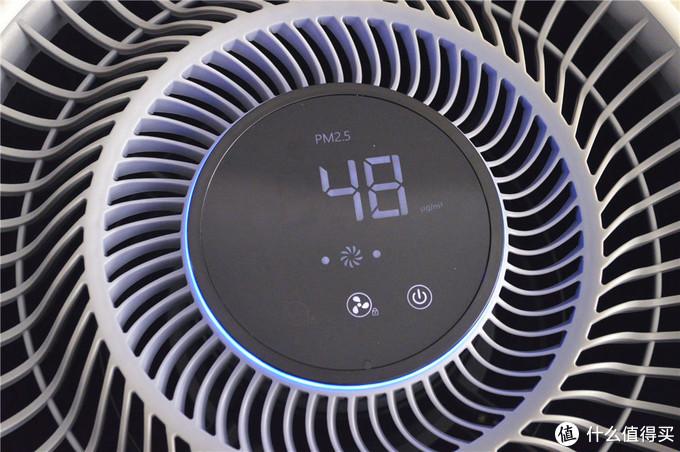 给孩子的洁净空气,除醛除霾一个都不能少 — 三个爸爸AP600空气净化器体验报告