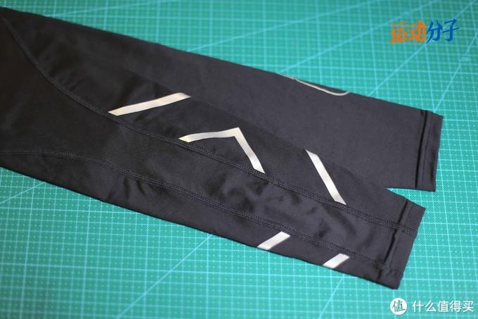 """¥499的2XU""""中国限定版""""压缩裤,是一分钱一分货还是物超所值?"""