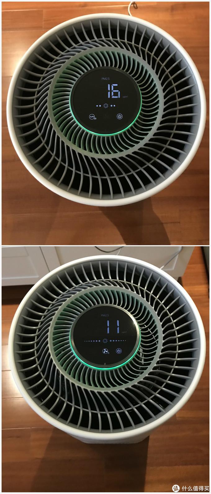 高颜值家用除醛空气净化器 三个爸爸 AP600 呵护全家健康