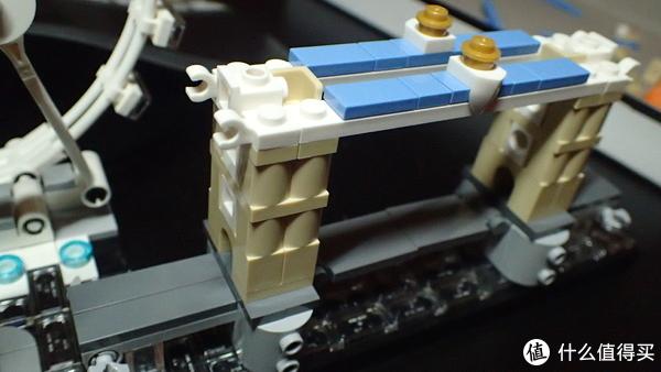存钱买LEGO 篇一:Architecture 建筑系列 21034 伦敦四景