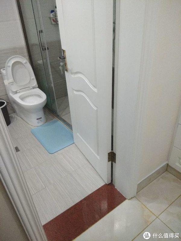 #原创新人#贫民的简单卫生间装修