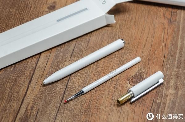 年轻人也要有一支签字笔,MIJIA 米家 签字笔 开箱测评