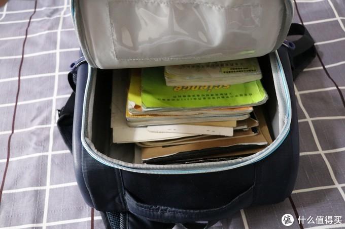因为书包有型,所以书本有型——九微米探索系列护脊书包轻众测报告