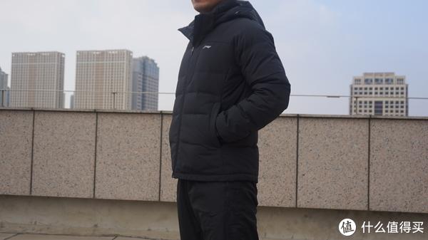 #晒单大赛#350元价位买到了款式百搭,质量不错的李宁 AYMM107 羽绒服