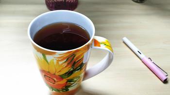 丹侬 梵高-向日葵 骨瓷马克杯使用总结(价格|包装)