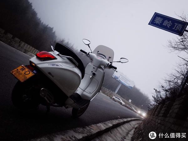 生命不止,折腾不息!入手17款Vespa sprint ABS 摩托车与异地挂牌攻略