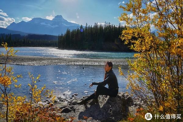 Helen晓世界——国外篇 篇一:邂逅欧若拉,枫叶做霓裳 — 加拿大秋日自驾国家公园极光之旅