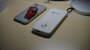 善领MiFi Plus 随身wifi无线路由器使用感受