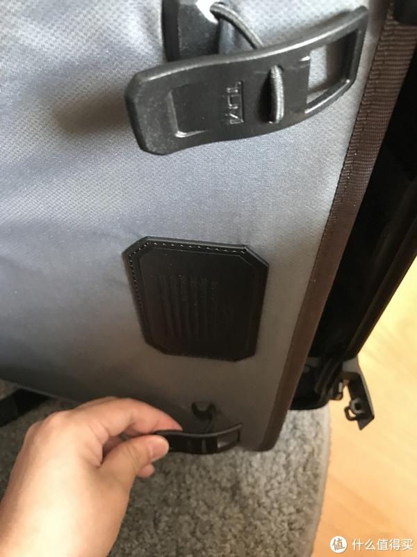 最漂亮的铝合金登机箱--TUMI 19 Degree Aluminium黑色登机箱晒单