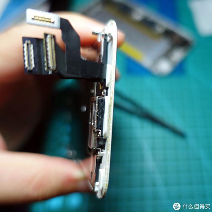 更换iPhone6s电池一年后回顾(包括电池续航、防水胶等内容)