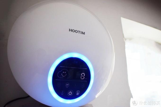 空气净化器的新搭档,安全实用的皓庭新风宝