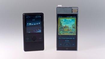 凯音 N5ii 安卓音乐播放器使用总结(系统|功能|声音)