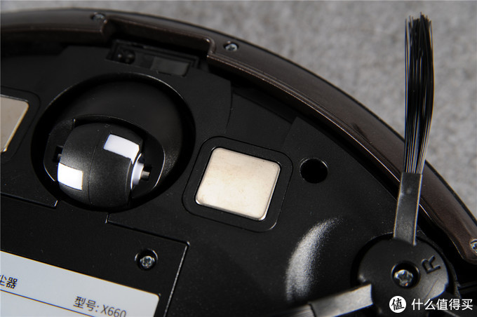 ILIFE智意 天目X660智能扫地机器人众测报告