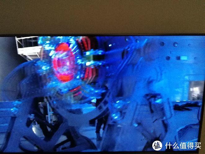 Hisense海信55EC750US55电视安装初步体验