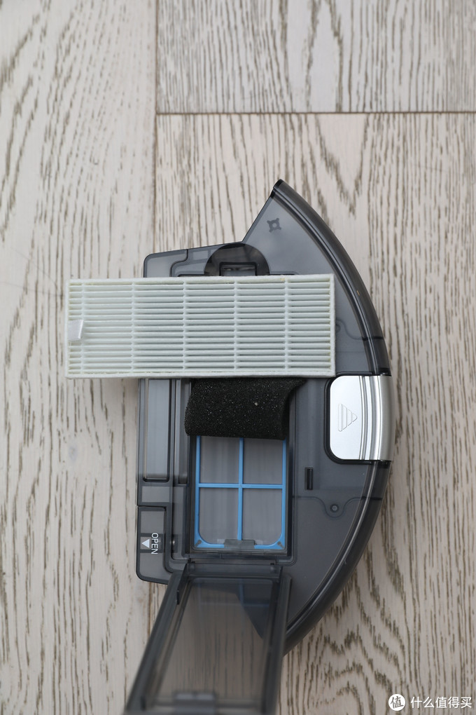 提升幸福感的最后一块拼图-ILIFE智意 天目X660智能扫地机器人试用评测