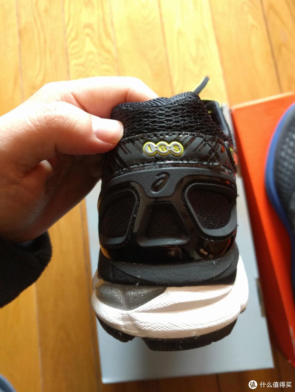 双十一入手跑鞋对比,ASICS 亚瑟士GEL-PURSUE 3  VS  NIKE 耐克 ZOOM WINFLO 4 跑鞋