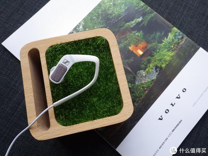 森海Ambeo 3D录音耳机——做自己的网红,如你所经历的那般,分享和捕捉你的精彩世界。
