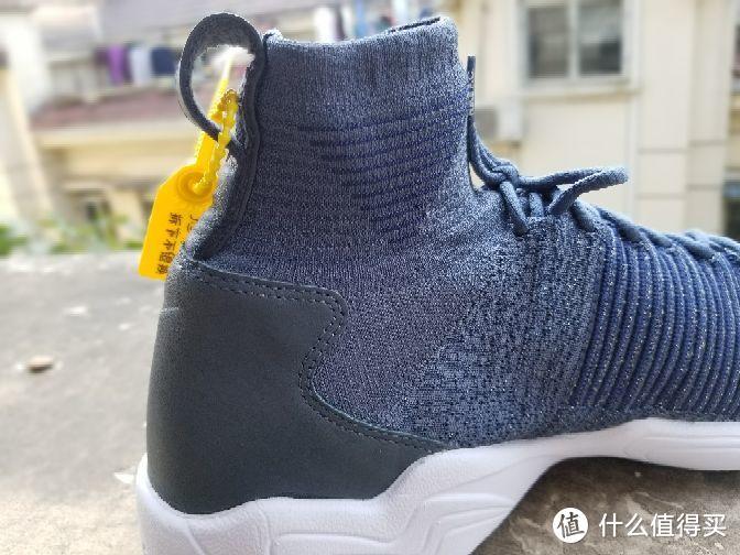 口嫌体正直之Nike 耐克 Zoom Mercurial XI FK 休闲鞋 简评