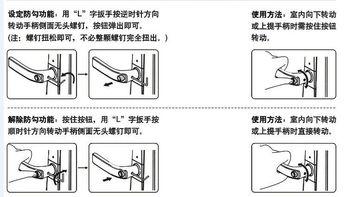 必达指纹锁使用总结(优点 缺点)