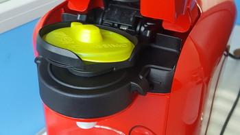 博世 Tassimo 胶囊咖啡机使用报告(清洗|过滤网|口味)