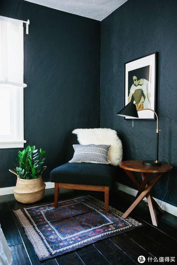 家居装修配色不用愁,照着这个清单买就行了