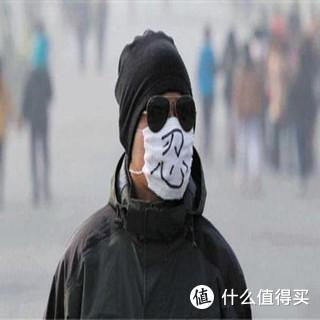 也许是一个新的思路——LIFAair LM99自吸过滤式防雾霾口罩