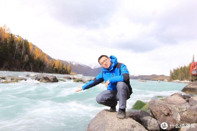 最美不过身临其境—可能是最好的北疆国庆自驾游记