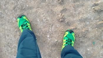 萨洛蒙 XA PRO 3D GTX 越野跑鞋使用总结(包裹性 抓地力 防水性)