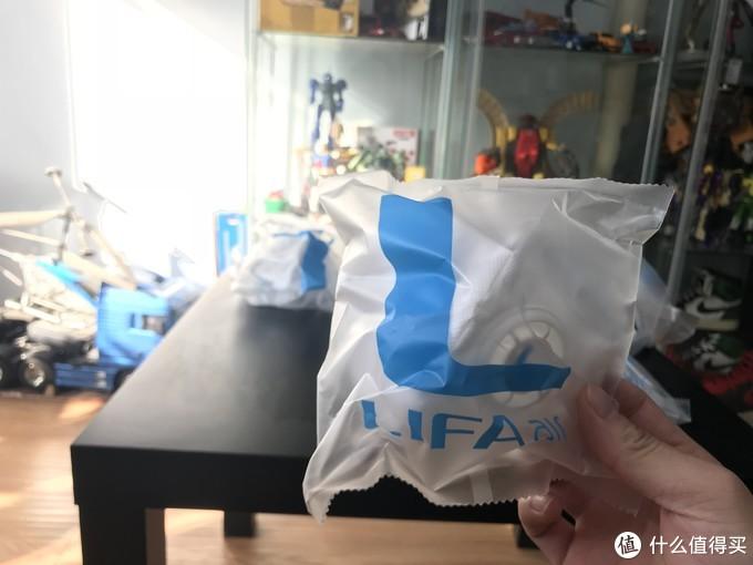 LIFAair LM99 自吸过滤式防雾霾口罩的8天使用