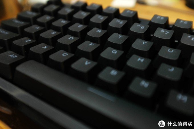 爱上打字—Fuhlen 富勒 G900S 纯享版 青轴机械键盘 体验