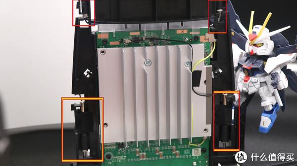 跨越万里只为开箱晒物?记我一次越洋的晒单之旅:NETGEAR 美国网件 Orbi Mini RBK30 AC2200 路由