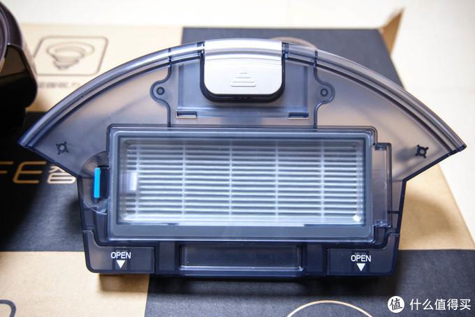 多动图扫地机评测:ILIFE智意 天目X660 VS 浦桑尼克 790T