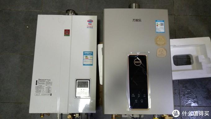『雪中送来暖手壶,纠结更换热水器』——万家乐A6变频恒温燃气热水器众测报告