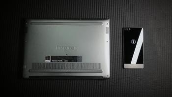 戴尔 灵越燃 7000 笔记本电脑使用感受(做工|尺寸|屏幕|材质)