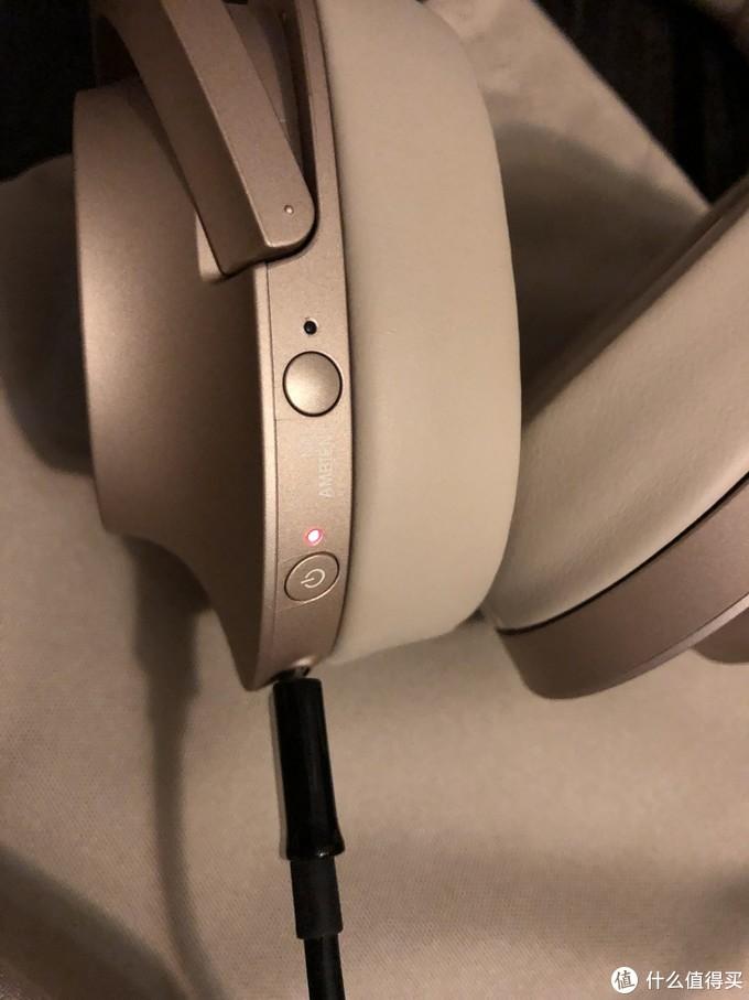 Sony+Sony=我的旅途音乐盛典:Sony 索尼 WH-H900N 降噪耳机 + NW-A45 音乐播放器 开箱