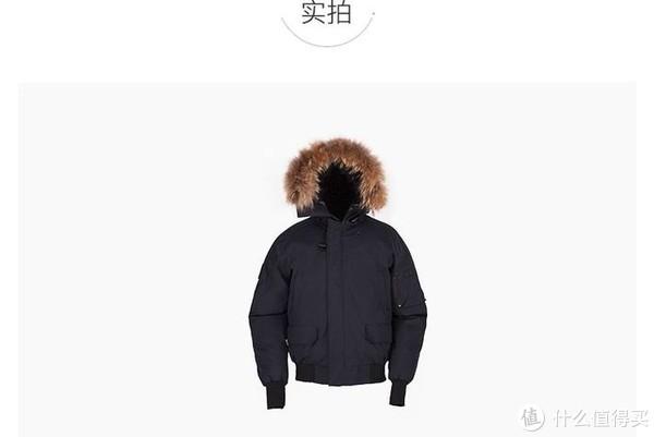 """入冬后的第一件羽绒服""""祖国版大鹅"""""""