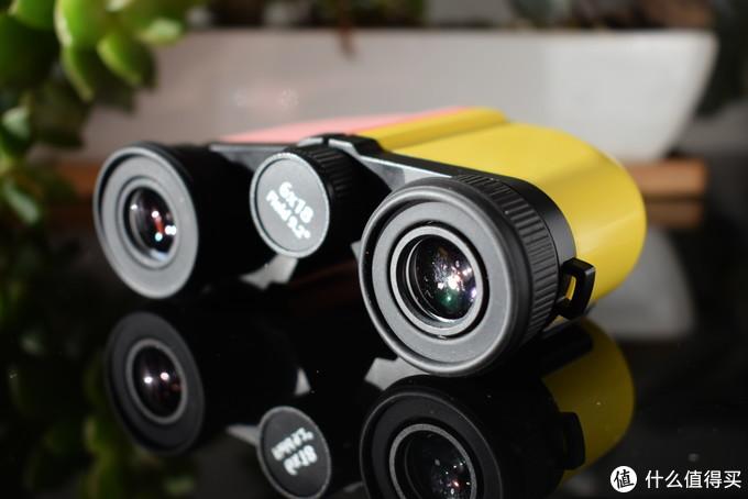 #本站首晒#SHEFFIELD 谢菲德 小探长望远镜 晒单,谈儿童望远镜怎么选