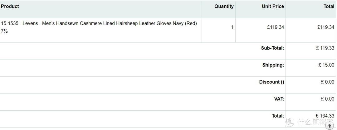 #晒单大赛# 直邮购入英国 Dents 羊皮羊绒内衬 手套 晒单