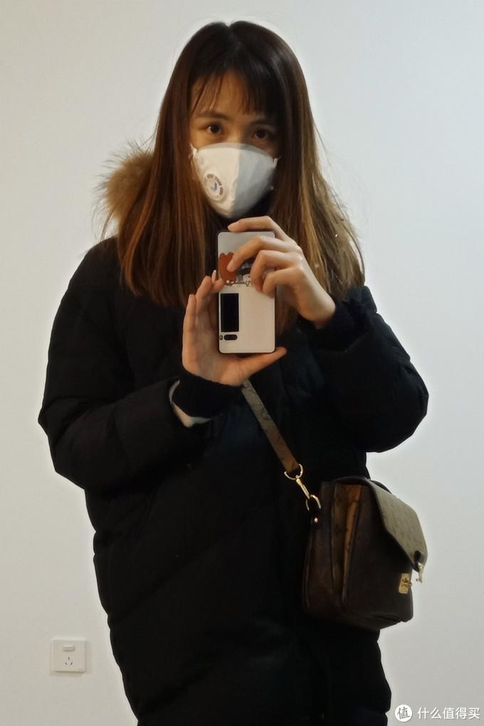 我戴过的最舒适的口罩——LIFAair LM99防雾霾口罩评测(众测报告)
