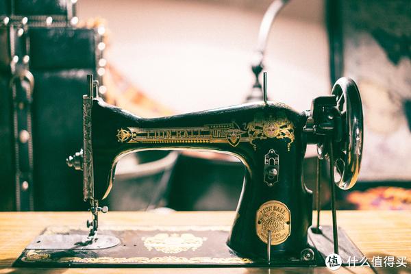 芜湖产的老缝纫机,稀有品
