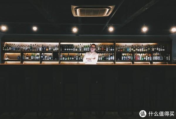 搞个大新闻:从零开始装个酒吧玩是什么感受