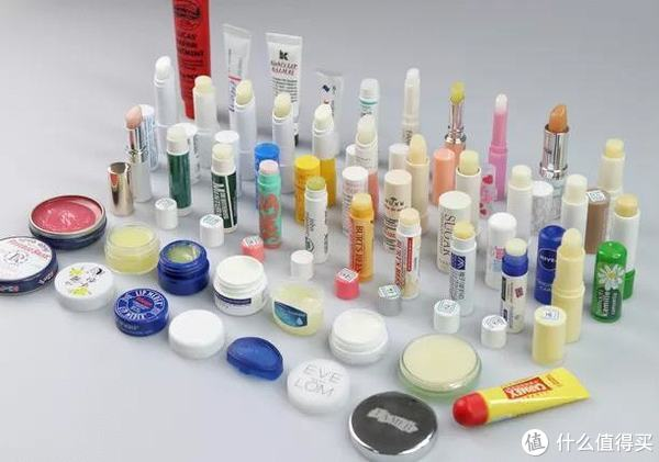用绳命测评40款润唇膏,拯救唇纹与死皮!