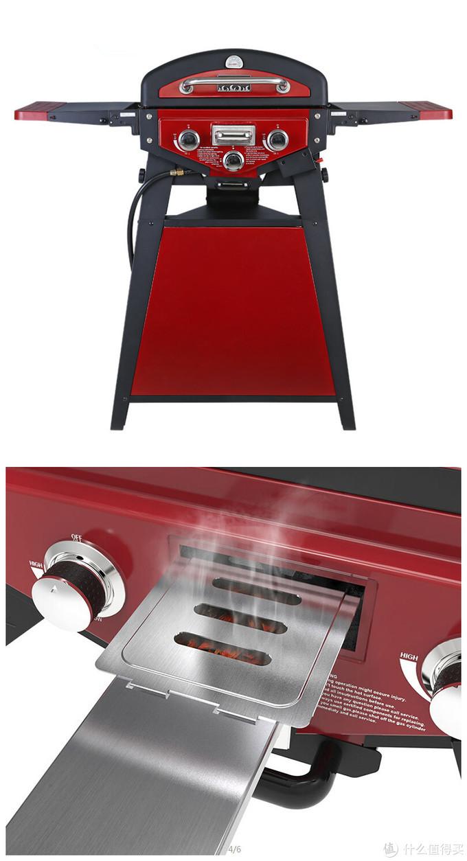 木炭烧烤炉、燃气烧烤炉、电烧烤炉,哪个才是专业烧烤人士的最爱?