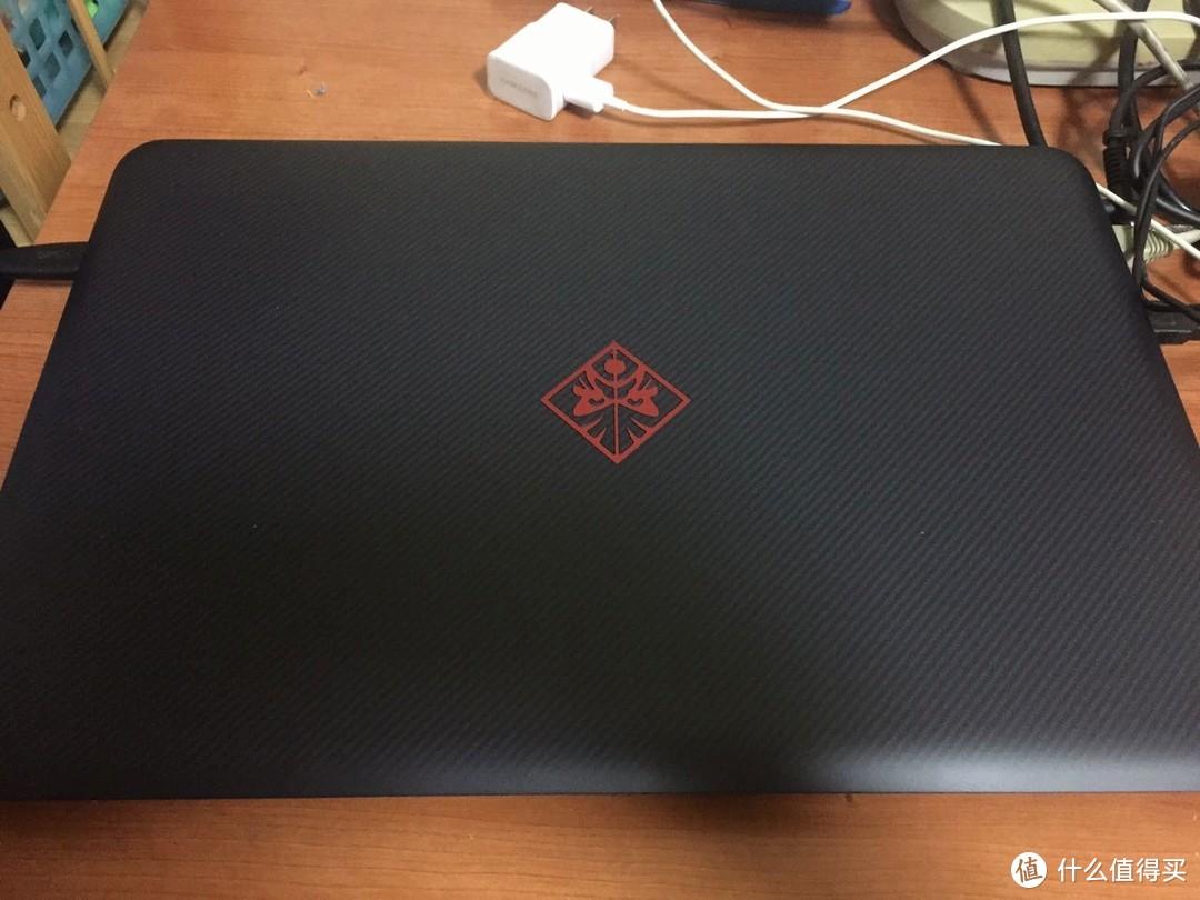 #原创新人# 双十一败的HP 惠普 暗影精灵 游戏笔记本电脑