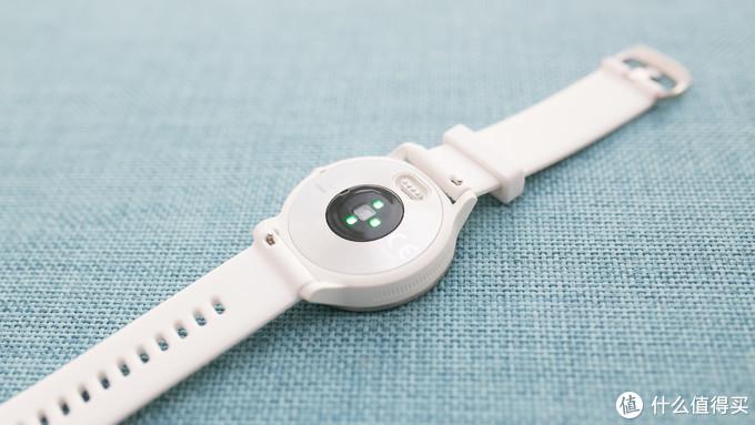 以更专业的监测和分析助力挑战昨天的自己——Garmin vívoactive 3 GPS智能运动支付手表体验