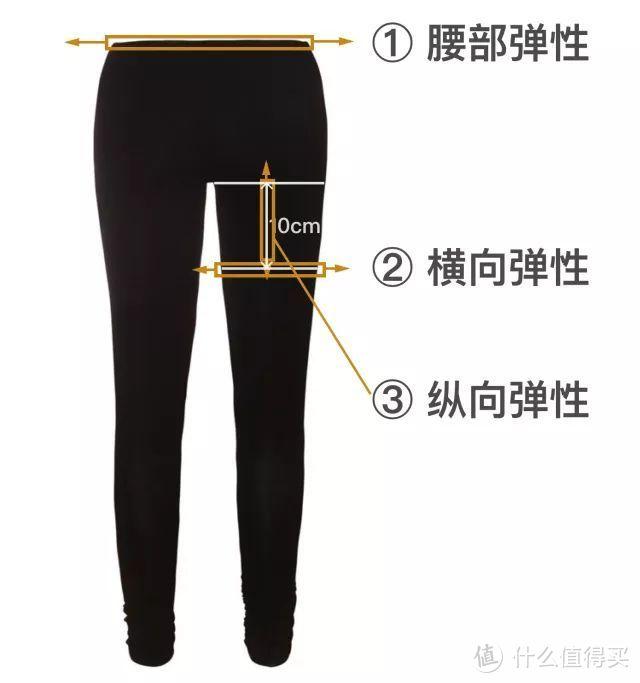 【多图预警】肉身亲测144条打底裤,又瘦又暖不起球的就是它!