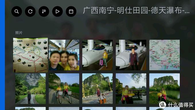 NFS共享目录挂载方案+DSphoto跨平台应用